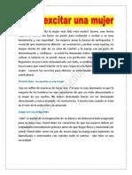 Como Exitar A Una Mujer.pdf