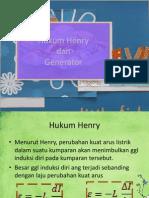 generator hk henry.pptx