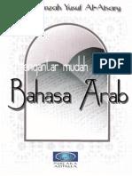 Indonesian Bahasa Arab