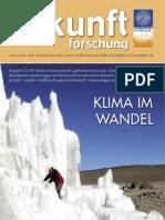 Zukunft Forschung 0209 - Das Forschungsmagazin der Universität Innsbruck