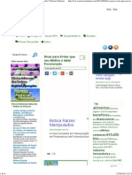 Dicas para Evitar que seu Médico o Mate Envenenado _ Notícias Naturais.pdf
