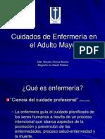Cuidados de Enfermería en el Adulto Mayor.ppt
