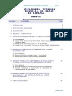 Especificaciones Sedapal.doc