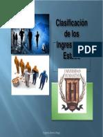 Clasificación de los Ingresos del Estado.pdf