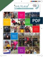 Semester 2 Vol 1 2014 Newsletter