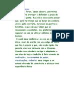 O GUERREIRO PACÍFICO.doc