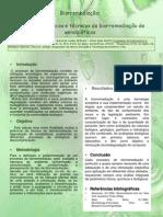 poster biorremediação.ppt