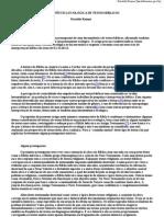Hermeneutica Ecologica