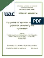 LEY GENERAL DE EQUILIBRIO ECOLOGICO Y PROTECCIÓN AL AMBIENTE2.docx