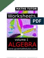 math worksheet : growth  decay worksheet 01 number from gcse maths tutor : Gcse Maths Tutor Worksheets