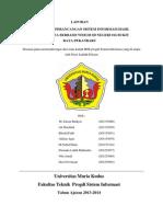 Analisa Dan Perancangan Sistem Informasi Hasil Belajar Siswa Berbasis Web Di Sd Negeri 016 Bukit Raya Pekanbaru