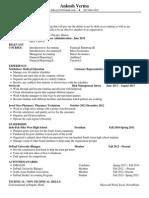AnkushVerma Resume (1)