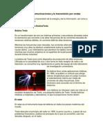 Las radiocomunicaciones y la transmisión por ondas.docx