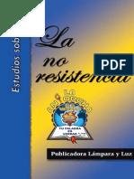 Aarón M. Shank. - La no resistencia.pdf