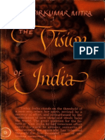 The Vision of India - Sisirkumar Mitra