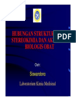 Stereokimia (1)