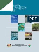 Environmental Quality Report (EQR) 2006