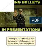 dodging-bullets-in-presentations