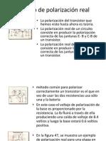 Circuito de polarización real.pptx