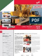 Herpa Cars Und Trucks 2014 - 05-06