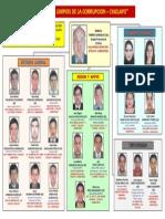 DIAGRAMA FINAL CASO LOS LIMPIOS DE LA CORRUPCION - 29SET14 (INFORME POLICIAL) (1).pptx