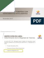 (050-13) INSPECCIÓN DE TUBERÍAS CON HERRAMIENTAS INTELIGENTES Rev 01.pptx