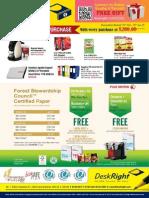 DeskRight BuyRight October 2014 Edition