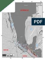 Mexico Baja Seismotectonics USGS