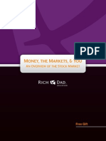 Money, The Markets and You