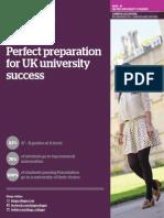 KingsColleges UKAcademic Brochure 2014-15