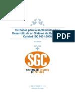 15 Etapas para la Implementación y Desarrollo de un SGC ISO 9001.docx