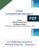 Competitividad asociativa