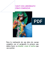 BODY PAINT CON AERÓGRAFO.pdf
