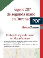 Peugeot 207 de segunda mano en Ourense.pdf
