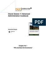9781849688260_Oracle_Solaris_11_Advanced_Administration_Cookbook_Sample_Chapter