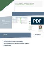 Alfresco Implementation DANISCO WHITEPAPER