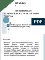 Journal Reading forensik