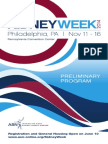 KW14 Preliminary Program ediy