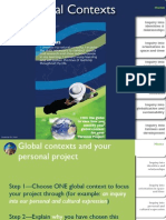 pp global contexts