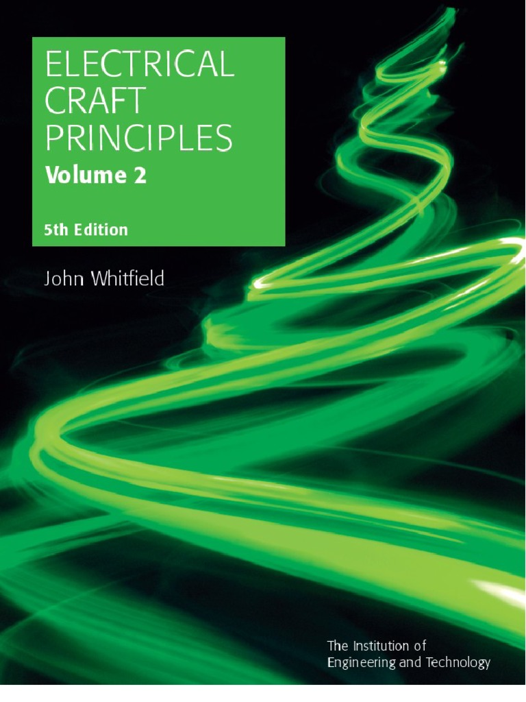 Electrical Craft Principles Vol 2 Whitfield 5th Ed Capacitor Star Delta Drawing Symbols Besides Old Dielectric