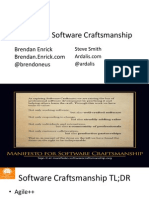 00 Software Craftsmanship