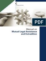 Mutual Legal Assistance eBook E