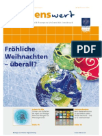 wissenswert 06 - Magazin der Leopold-Franzens-Universität Innsbruck