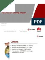 Huawei Sharing Sessionn KPI_250111
