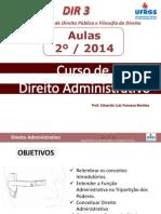 Aula 01 Direito administrativo.pdf