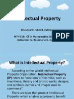 Report in ICT
