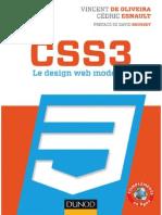 css3 le design web moderne.pdf