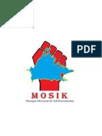 Logo Mosik
