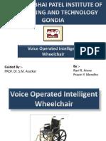 wheelchri