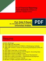 Bahan Kuliah Accounting Theory Presentation